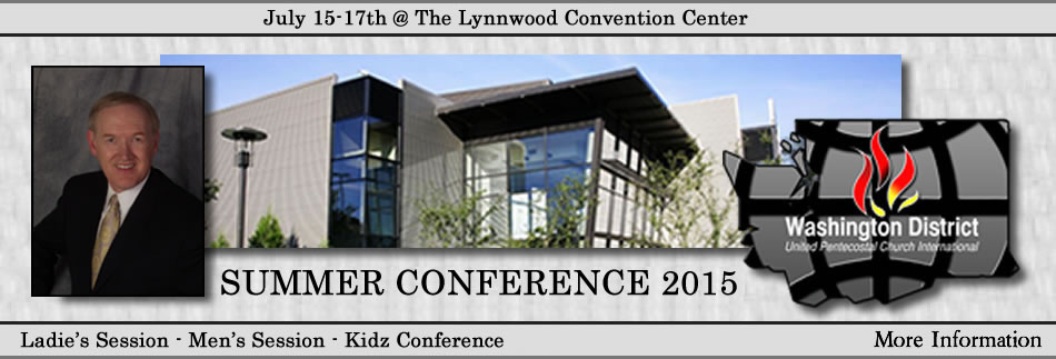 Join us at Summer Conference!