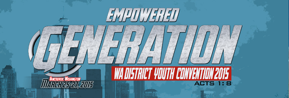 Youth Convention 2015 - Empowered Generation